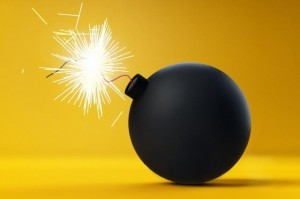 lit-bomb